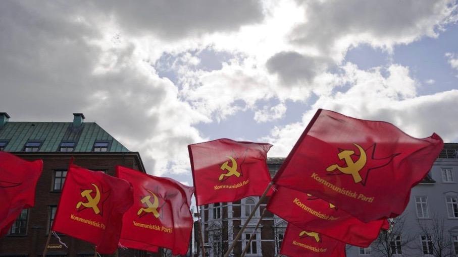 Danish Communist Party