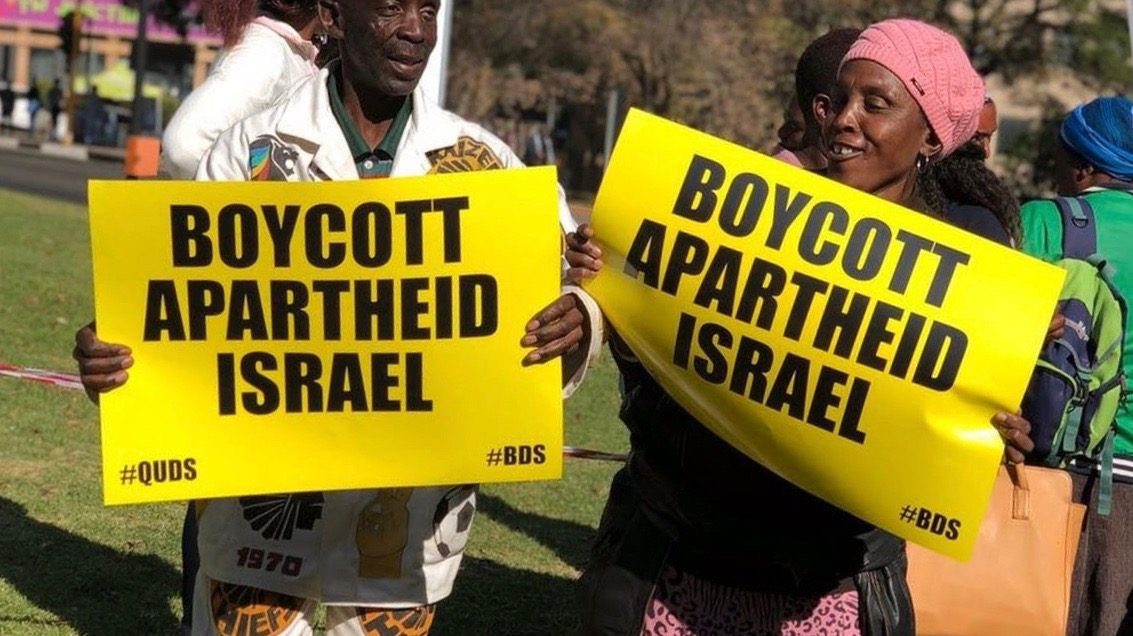 Israel-BDS-south-africa