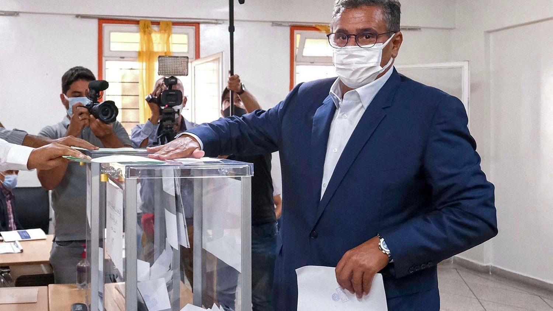 Morocco elections