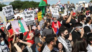 US military aid to Israel
