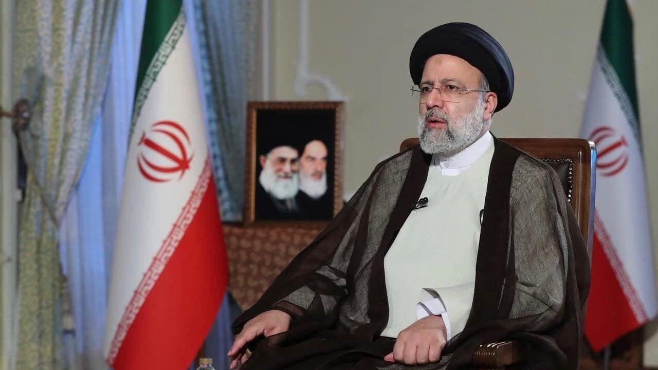Iranian president on Vienna talks