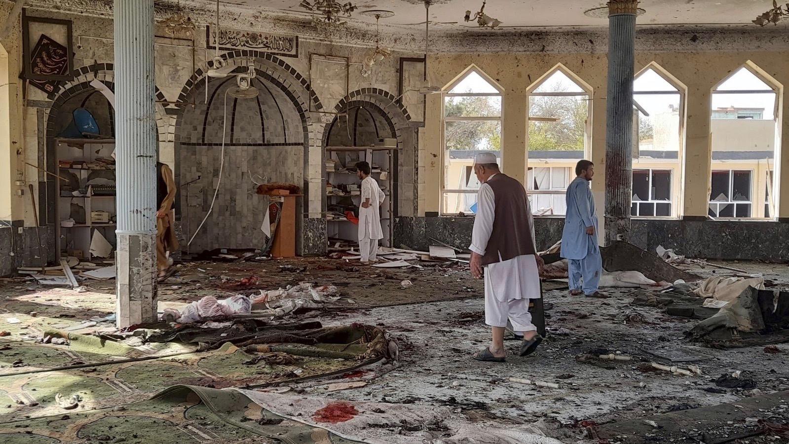 Taliban-US talks