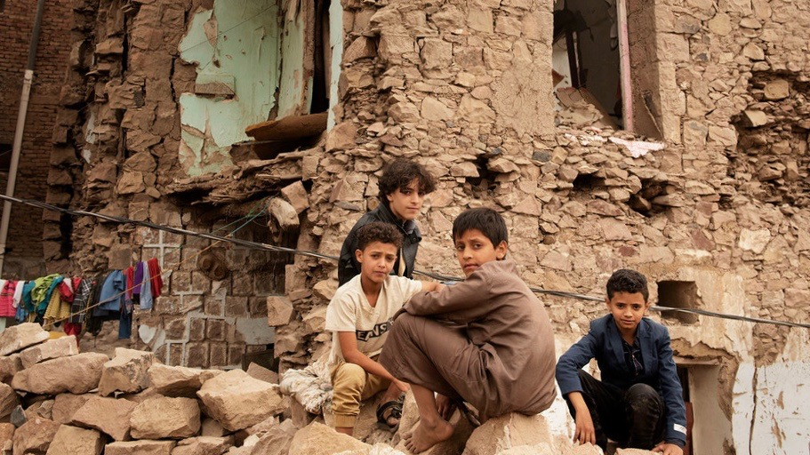 UNICEF report Yemen